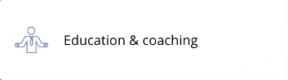Education & coaching