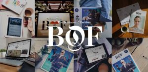 BOF fashion