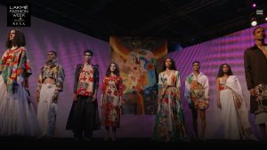 Lakme fashion week India