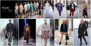 Paris Fashion Week gallery