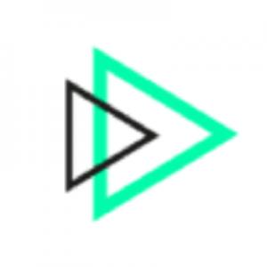 look forward square logo