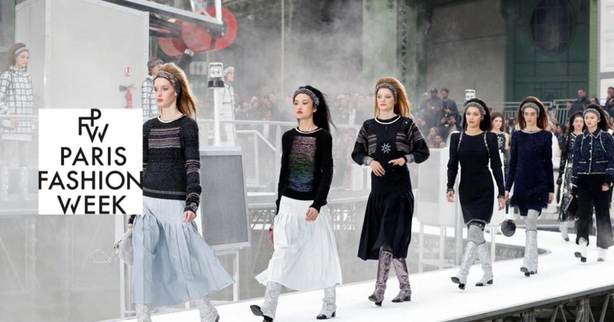 Paris Fashion Week Fashionabc