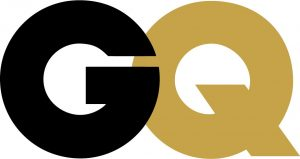 GQBlackAndGoldLogo