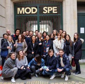 MOD SPE Paris