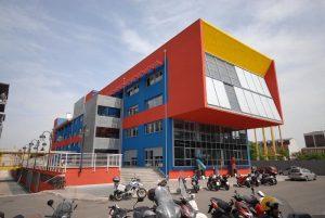 Scuola del Design Politecnico Milano