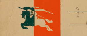 burberry first logo