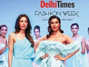 delhi times fasion week