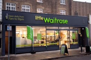 waitrose brand