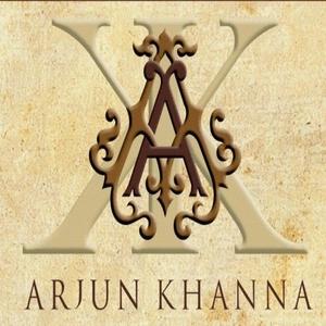 Arjun khanna fashion