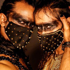 Mask By Kavita