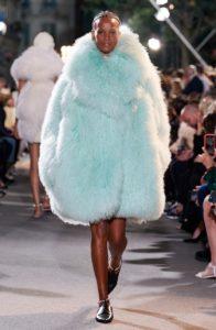 Alaïa, Haute Couture Week