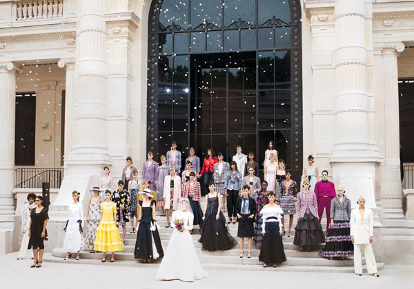 Chanel, Haute Couture Week